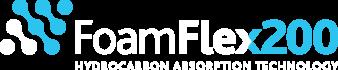 FoamFlex200-Hydrophobic-material-oil-absorbet-white